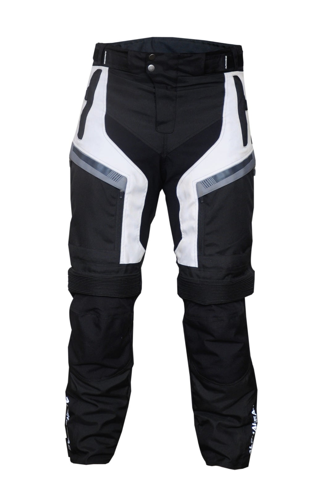 Motorcycle touring pants Alphahead Seeker